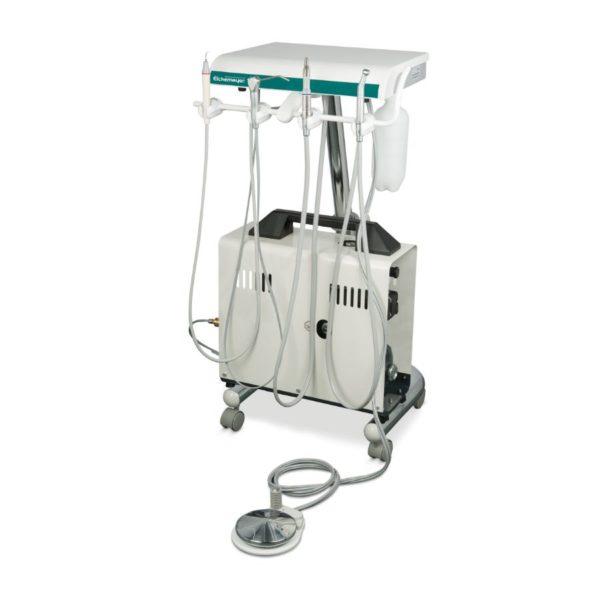 Profident PLUS Mobile Dental Unit