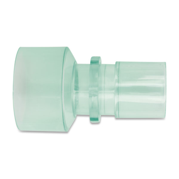 Adapter for Scavenging Hose