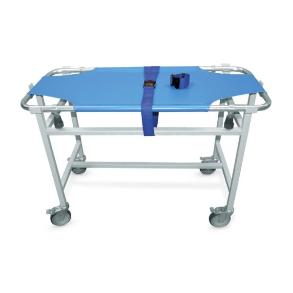 Animal Stretcher with Mobile Stand