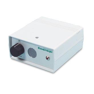 Audio Patient Monitor