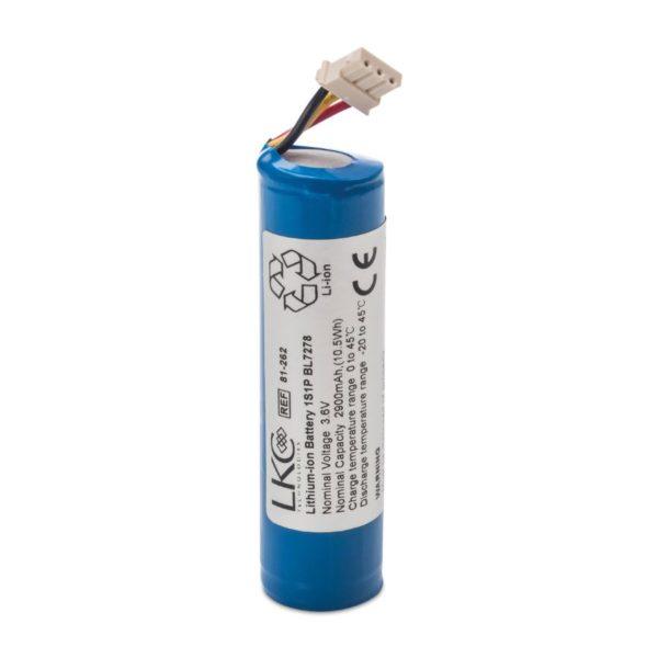 RETevet Battery