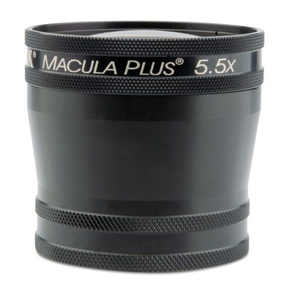 Volk Macula Plus 5.5 Aspheric Lens